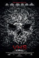 V/H/S Viral (2014) online y gratis