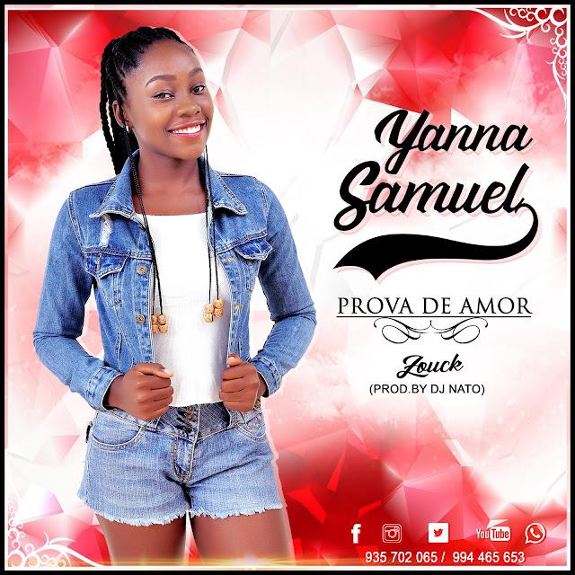 Yanna Samuel - Prova de Amor