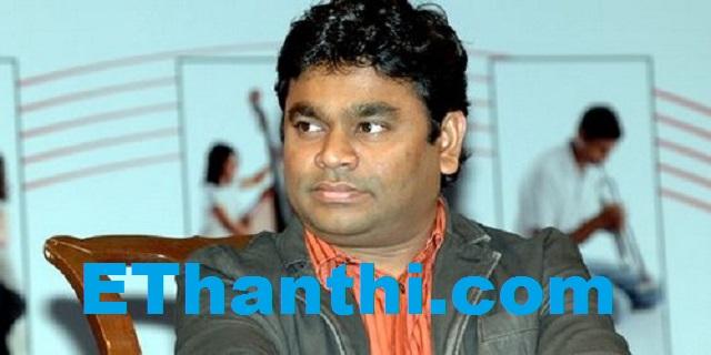 இசை புயல் ஆஸ்கர் நாயகன் ஏ.ஆர்.ரஹ்மான் | Music Storm Oscar Rahman !