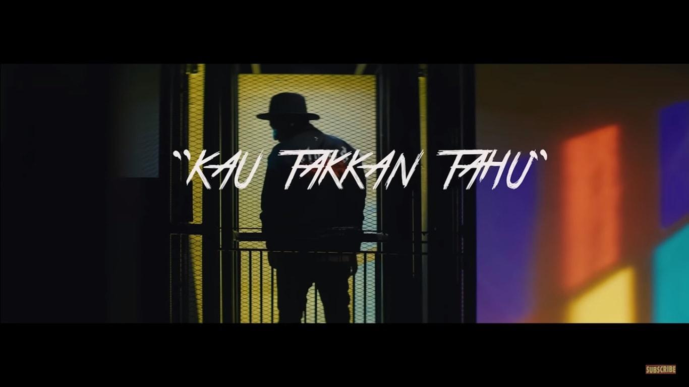 Lagu Kau Takkan Tahu - Zizan Razak