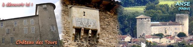 http://lafrancemedievale.blogspot.fr/2014/10/anse-69-le-chateau-des-tours.html