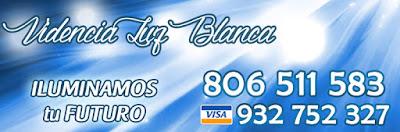 Videncia Luz Blanca Tarot