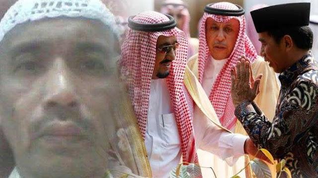 Soal Eksekusi Mati TKI di Saudi, Fahri Hamzah: Ini Pemerintah Kebobolan