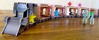 l'école du jeu au 8uit Montpellier