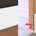 [DEAD] $6.49 (Reg. $19.99) + Free Ship Self-Adhesive Door Sweep, 2-Pack!