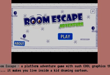 Guys check This game out: Room Escape Play now for free