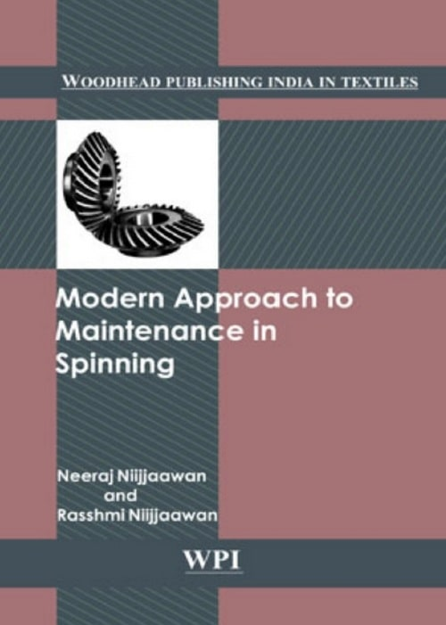 Modern Approach to Maintenance in Spinning