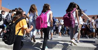 Κλειστά όλα τα σχολεία αύριο στην Αττική -Λόγω της σφοδρής κακοκαιρίας