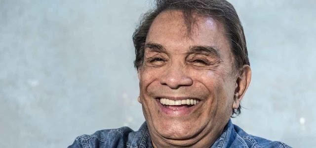 Dedé Santana é barrado de especial d'Os Trapalhões' na Globo