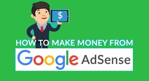 Make Money With AdSense Today