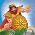 Phillip II von Makedonien - Erster auswärtiger Führer eines griechischen Bundes