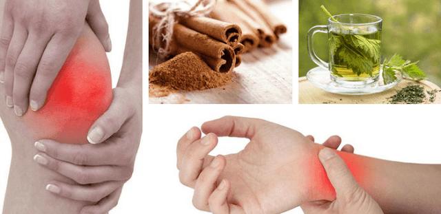remedios caseros para aliviar el dolor