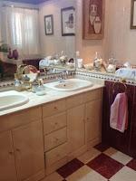 chalet en venta benicasim las palmas wc