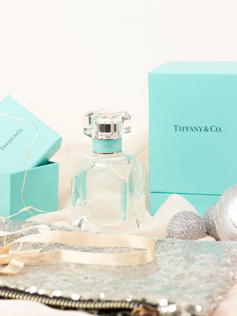 Adventsgewinnspiel mit Flaconi <br/> Tiffany & Co. Eau de Parfum