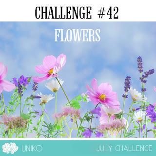 http://unikostudio.blogspot.com/2017/07/uniko-challenge-42-flowers.html