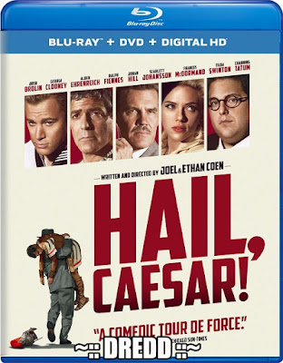 Hail, Caesar! 2016 Daul Audio 720p BRRip 550Mb x265 HEVC