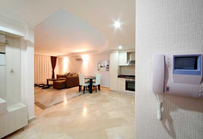 Instalaciones eléctricas residenciales - Interior de vivienda
