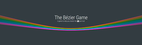 Juego the bezier game