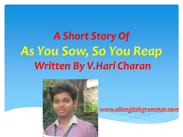 short-children-story-as-you-sow-so-you-reap