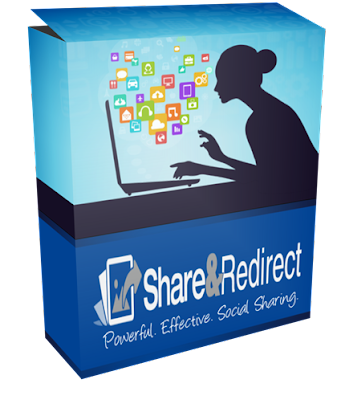 [GIVEAWAY] Share and Redirect [Free Software]