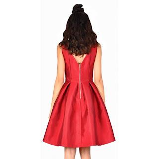 rochie-rosie-de-ocazie-3