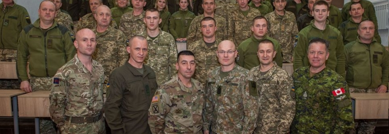A strong non-commissioned officer Corps is critical to mission success
