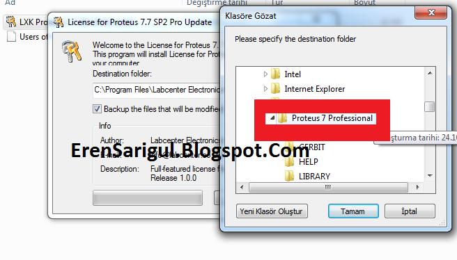 proteus 7.7 sp2 gratuitement avec le crack