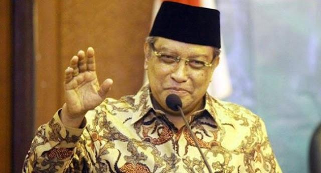Said Aqil Anggap Biasa Politik Loncat Ala TGB