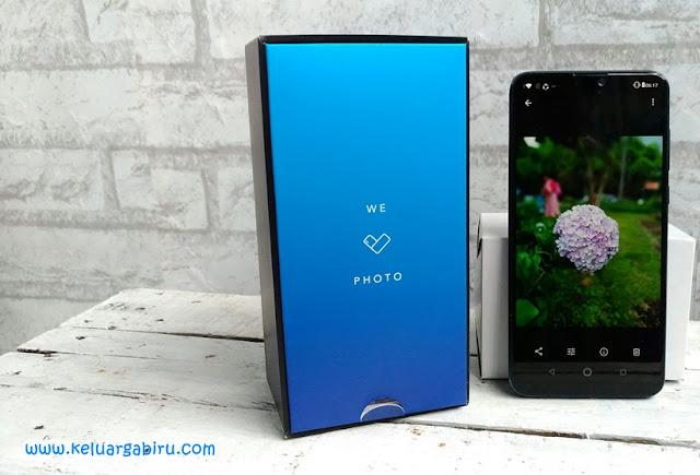 Review Zenfone Max Pro M2