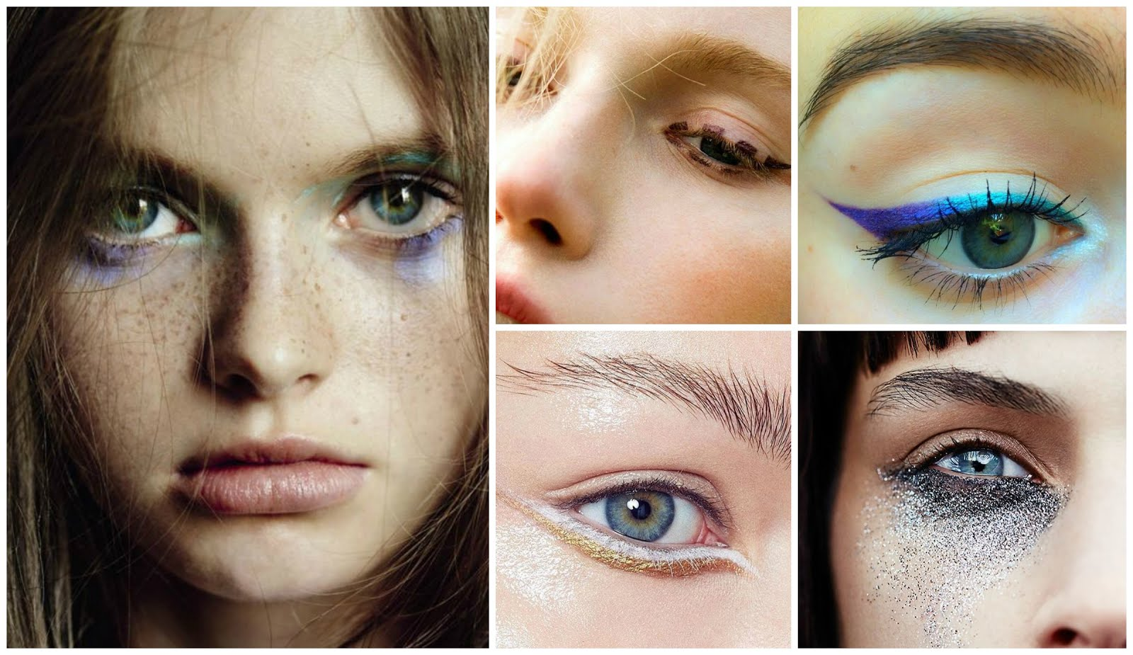 Pinterest: Unique Eye Makeup