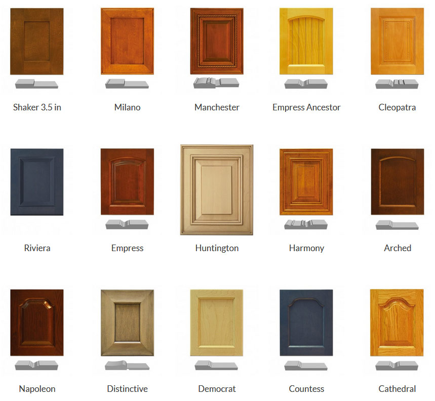 Kitchen Cabinets York Pa: Cuisimax Kitchen Cabinets