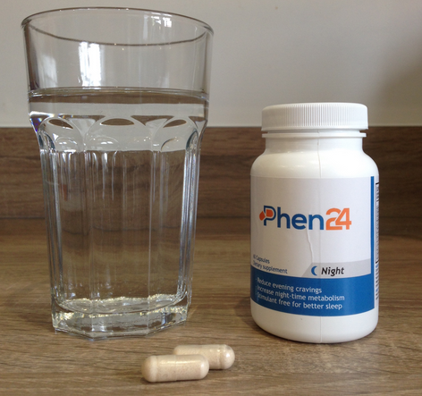 PHEN24 Your solution for weight loss 24 hours a day