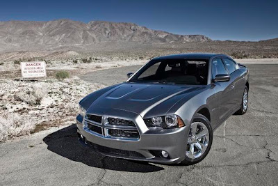 new dodge cars - charger exterior - dodge cars