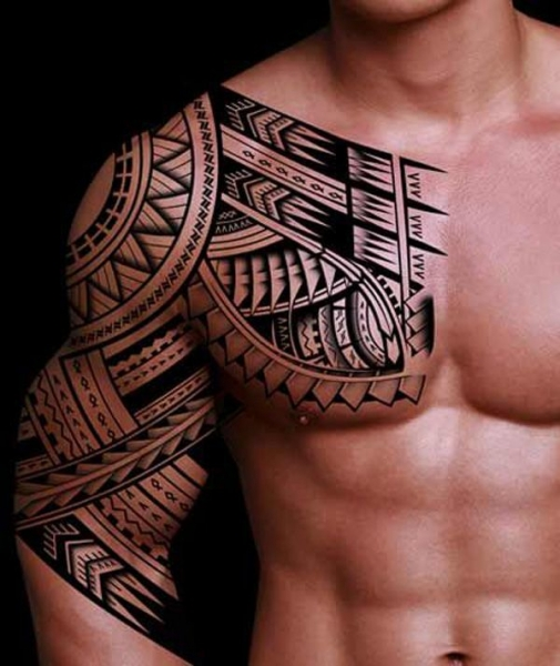 Mehndi Tattoos for boys - Mehndi Images