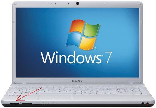 Sony Vaio VPCEG2DFXWC Easy Connect Windows 8 Driver Download