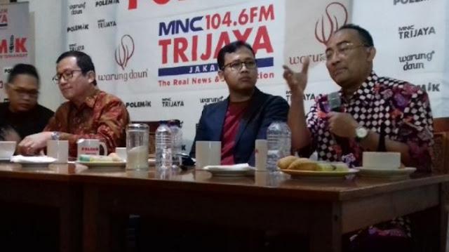 Kuasa Hukum SBY: Supaya Terang Benderang, Dijawab Dong Pak Firman, Masa Gak Berani