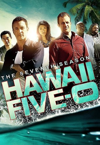 Hawai 5.0 Temporada 7 audio español