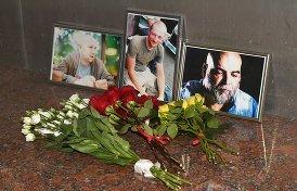 как историю в ЦАР увели от вопроса о том, кто убил журналистов