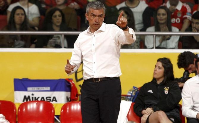 Benfica Voleibol José Jardim