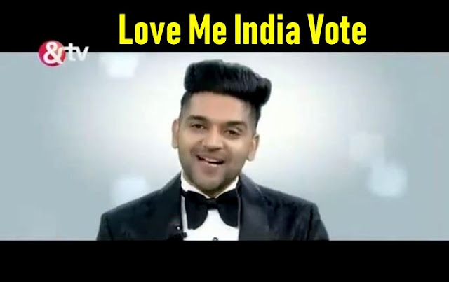 Love me india time