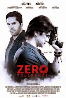 Zero Tolerance (2015) online y gratis