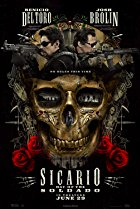 Nonton Film - Sicario: Day of the Soldado (2018)