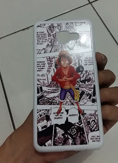 Casing One Piece