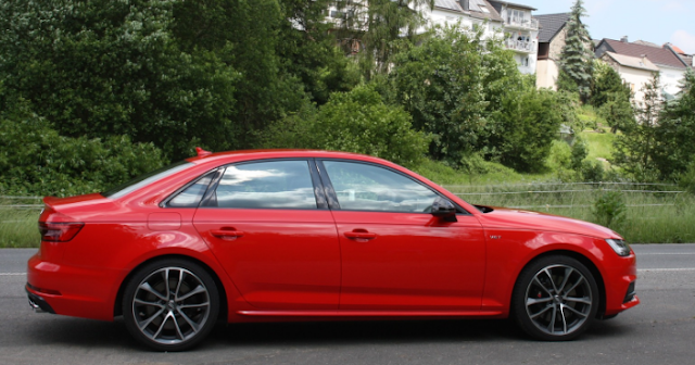 2018 Audi A4 and S4 Engine Specs, Redesign, Price