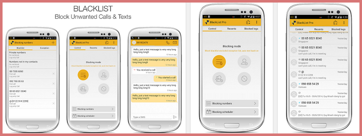 Android Call Block apps review বিরক্তকারী কলারদের ব্লক করুন শ্রেষ্ট উপায়ে। [এন্ড্রয়েড ব্যবহারকারীদের জন্য]