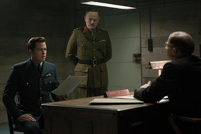 Spojenci (Allied) – Recenze