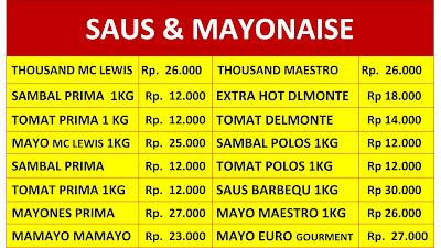 distributor-saus-dan-mayonaise-harga-grosir