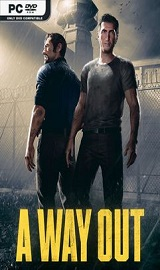 A way out pc - A Way Out-CPY