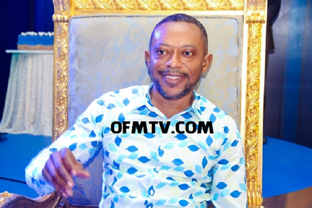 NDC now 'hopeless' like a car without engine - Rev. Owusu Bempah fires