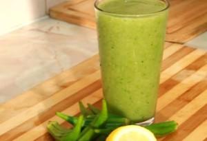 عصير الملوخية و دوره في تخفيض الوزن